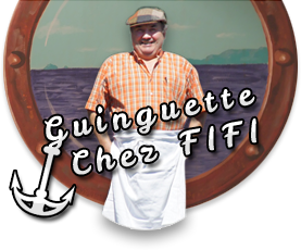 Guinguette Chez Fifi
